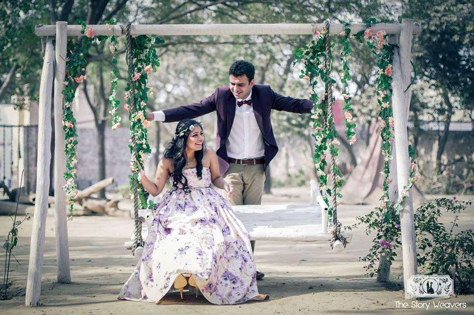 The Perfect Location - Frugal2Fab article - 'THE PERFECT LOCATION' – A PRE-WEDDING PHOTOSHOOT DESTINATION NEAR DELHI