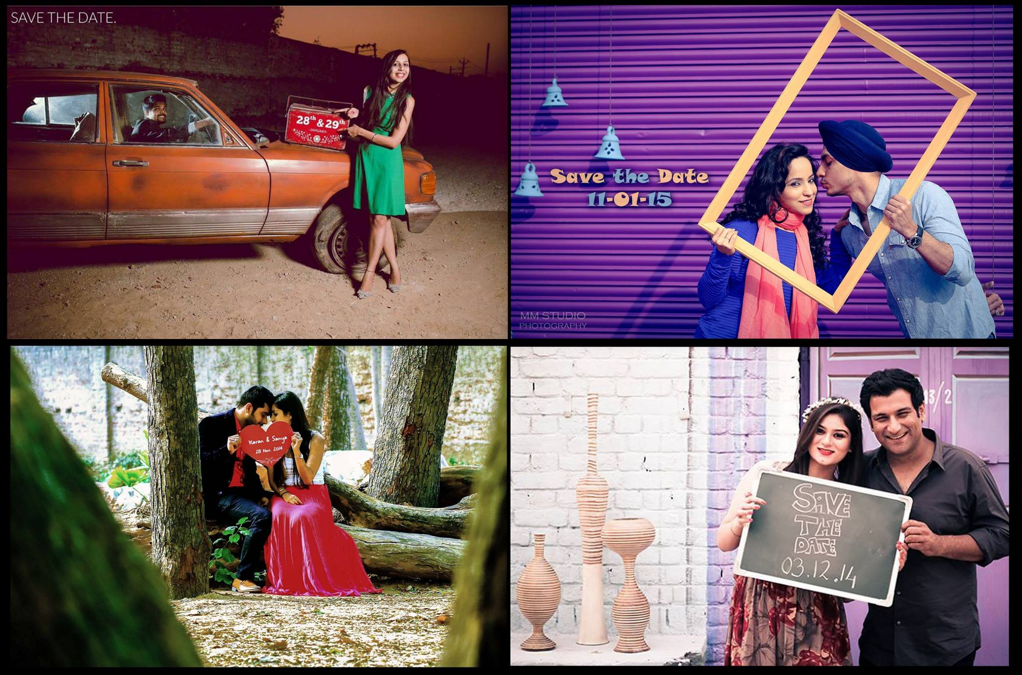 The Perfect Location - Article - BollywoodShaadis.com - Top 6 Places to Shoot a Pre-Wedding in Delhi