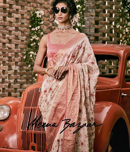 Meena Bazaar Campaign The Perfect Location